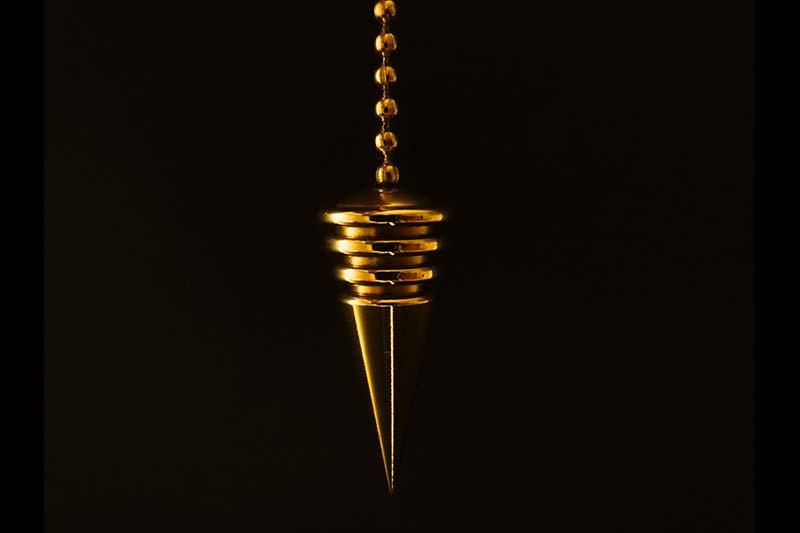 Introduction in using pendulum