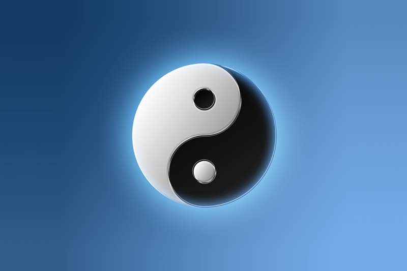Yin - Yang and 5 element theory